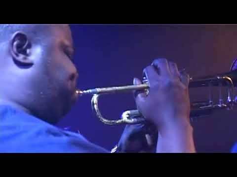 HOT 8 BRASS BAND - What's my Name - Live!