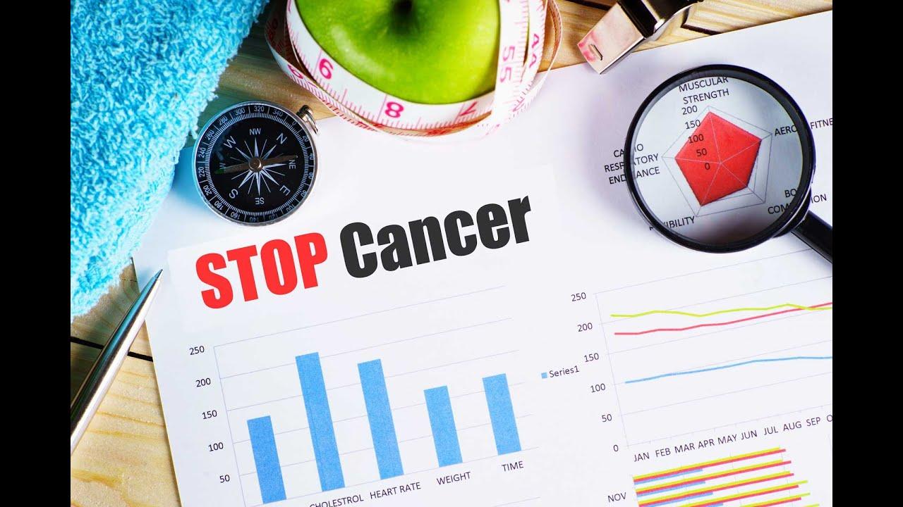 La vera prevenzione per il cancro!