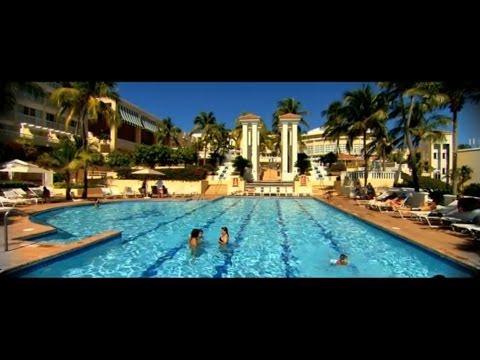 EL CONQUISTADOR RESORT, PUERTO RICO - VIDEO PRODUCTION LUXURY TRAVEL HOTEL FILM