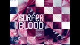 Watch Surfer Blood Anchorage video