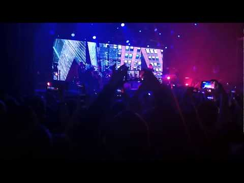 Вадим Самойлов. Агата Кристи XXX - Никогда @ А2 Green Concert 17.11.2018 thumbnail