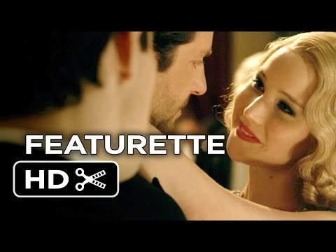Serena Featurette - The Story (2015) - Jennifer Lawrence, Bradley Cooper Movie HD