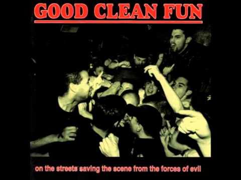 Good Clean Fun - Wwzd