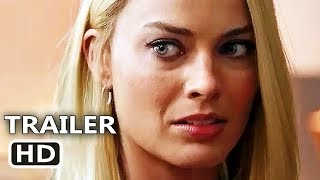 BOMBSHELL Trailer # 2 (NEW 2019) Margot Robbie, Charlize Theron, Nicole Kidman Movie HD