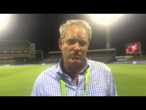 "Tom Moody: ""Important Australia pick form players"""