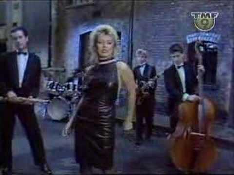 Kim Wilde Love Blonde retronew