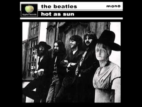 Beatles - Maxwells Silver Hammer