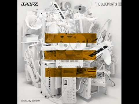 On To the Next One- Jay-Z