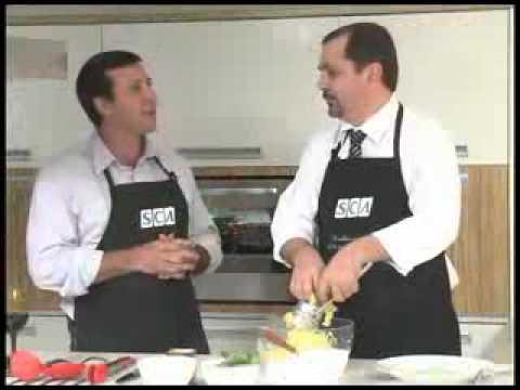 Gastronômico com Marcos Paulin - Parte I