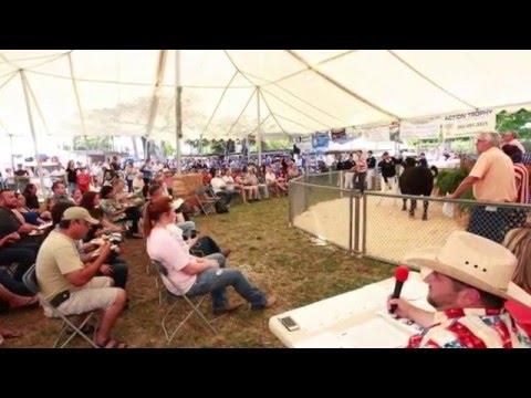 La Habra Citrus Fair Youth Expo and Livestock Auction