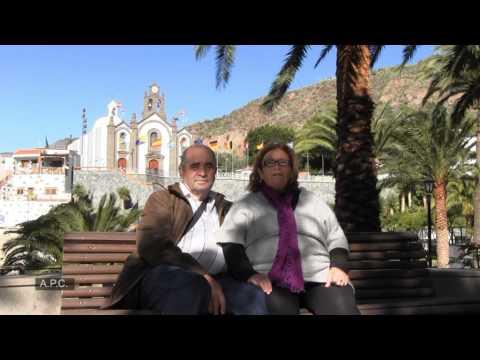 Santa Lucia de Tirajana Gran Canaria 17 12 2013