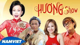Hài 2017 Việt Hương, Hoài Linh - Hương Show Full - Hài Hoài Linh, Việt Hương, Hoài Tâm Hay Nhất 2017