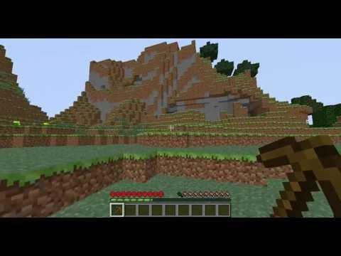 Minecraft Serie co-op Eps.-1: Bajo Terra xD by Devolper