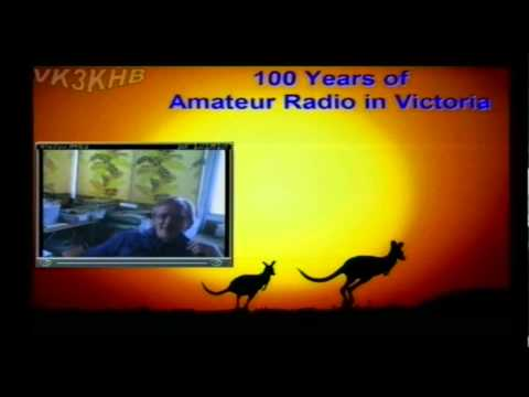 Amateur Logic Xtra # 3: DATV QSO Party part 2.
