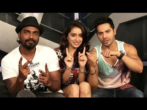 Varun Dhawan, Shraddha Kapoor & Remo talk ABCD2 on Freaky Fridays | FULL EPISODE | Sea 4 Epi 10