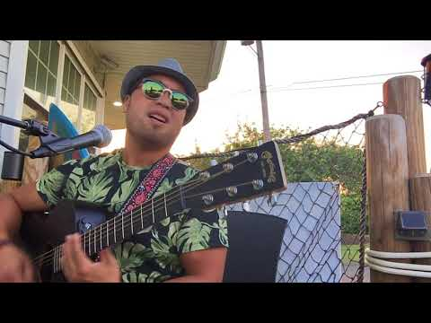 One Love - Bob Marley - Kyle Tacy  looping cover