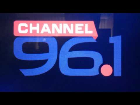 """WHQC: """"Channel 96.1"""" Shelby, NC 3pm ET TOTH ID--02/06/16"""