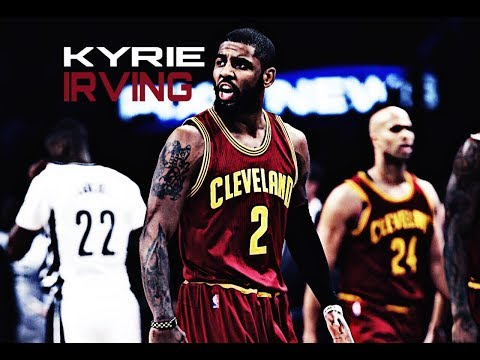 Kyrie Irving 2017 ᴴᴰ -