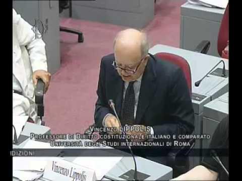Roma - Audizioni su cittadinanza (15.07.15)