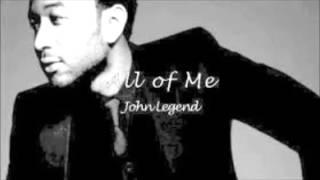 download lagu John Legend - All Of Me Ringtone gratis