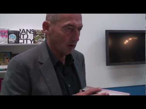 Interview: Rem Koolhaas on Project Japan