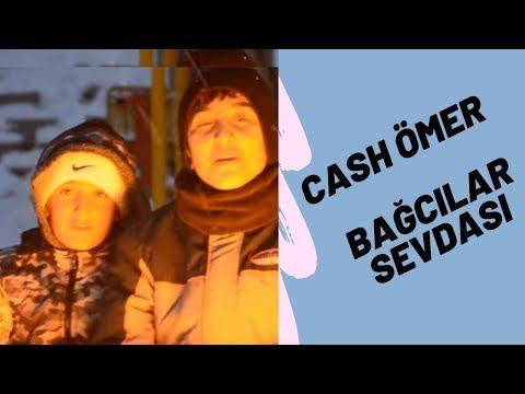 Cash Ömer ✔ - Bağcılar Sevdası - 2016 (Official Klip )