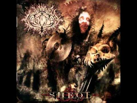 Naglfar - Black God Aftermath