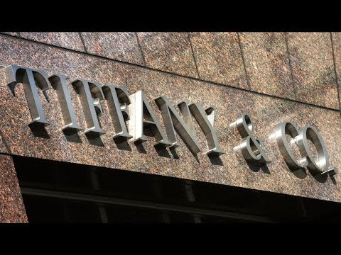 Tiffany, Google Shares Not Pricey At All