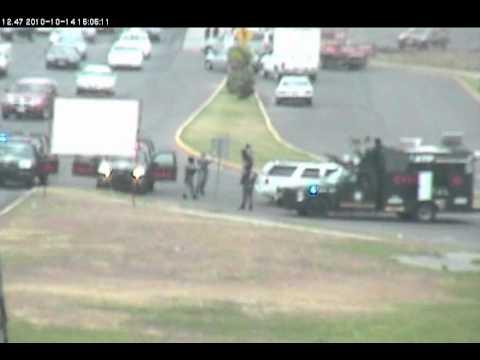 Video Cámaras de Vigilancia en Coacalco - Roberto Ruiz Moronatti