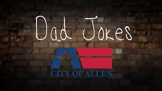 Dad Jokes - Happy Father's Day!