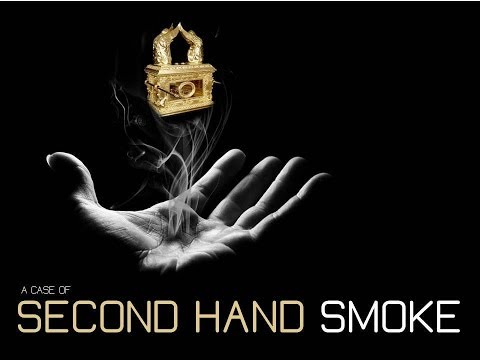 A Case of Second Hand Smoke - Pastor Andre Martin - July 6,