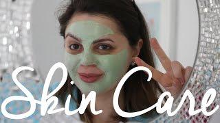SKINCARE ROUTINE • Come mi prendo cura della mia pelle