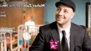 For The Rest Of My Life - Maher Zain ( Lyrics Arabic & English )