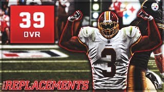 Our 39 Overall Team Makes Their Debut | Madden 19 Custom Franchise Ep 5