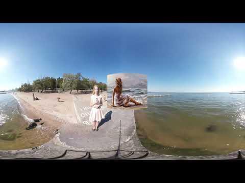 «Маріуполь 360: історія міста Марії» - легенди Азовського моря