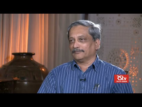 To The Point with Manohar Parrikar