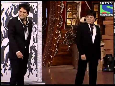 Episode 2   Krushna And Sudesh Clip 1)   Kahani Comedy Circus Ki   Hindi Comedy Show   Watch Video O video