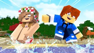 Minecraft Life - VACATION BEACH PARTY !? (Minecraft Roleplay)