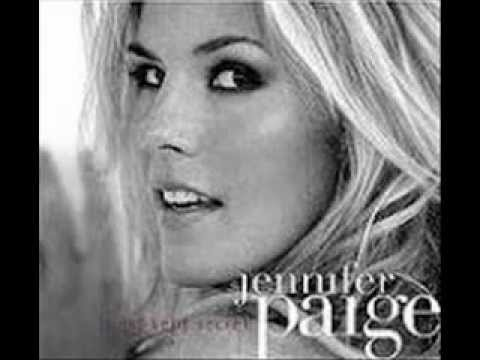 Jennifer Paige - Here With Me