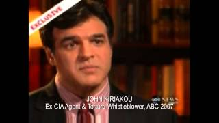 Pardon Torture Whistleblower John Kiriakou
