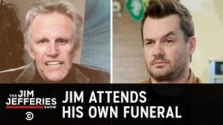 You Can Attend Your Own Funeral in South Korea - The Jim Jefferies Show