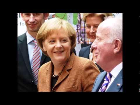 Poll shows third of Germans feel deceived by Merkel in spy row