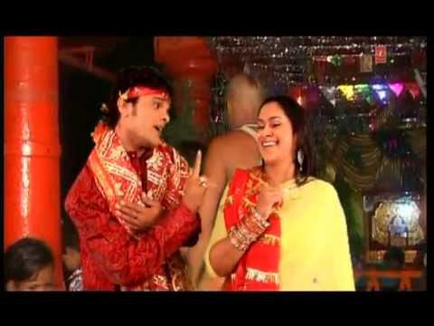 Jaee Rope Khati Man Dhadhaya Bhojpuri Devi Bhajans Full Song...