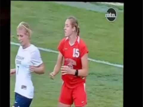 student's hair raising legacy as soccer player sports wild styles ...