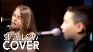 Shallow - Lady Gaga, Bradley Cooper (Interval 941 acoustic cover feat. Mia Black)