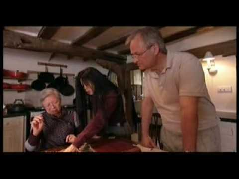 Vanessa-Mae The making of me part 1
