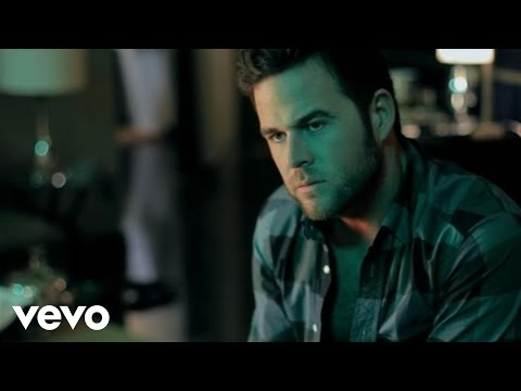 David Nail - Let It Rain video