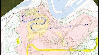 SW 8 - Alton Towers - Planet Coaster