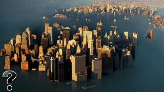 What Will The World Look Like After Climate Change?