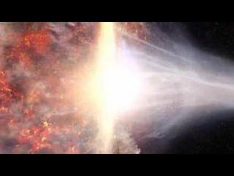 Куда ведут черные дыры? Стивен Хокинг открыл путь в альтернативную Вселенную